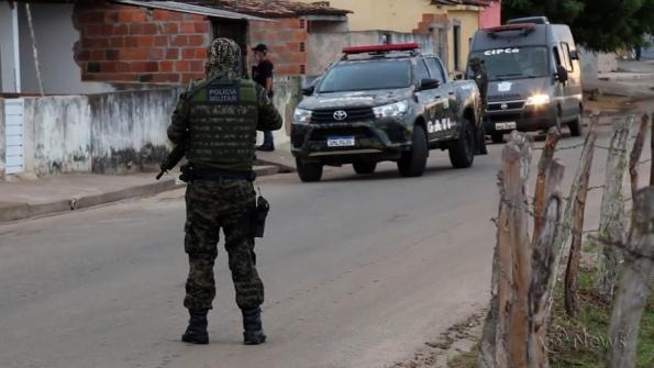 Operação Faroeste Caboclo resulta em 14 presos e três mortos em SE