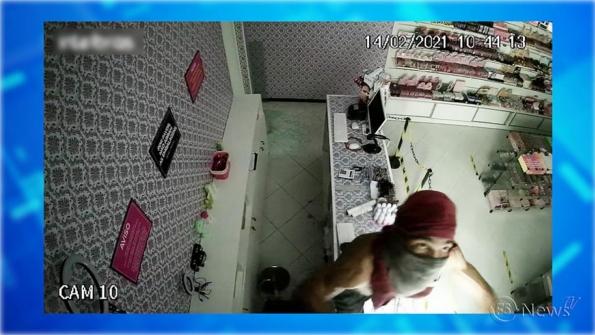 Onda de violência preocupa lojistas do centro comercial de Aracaju
