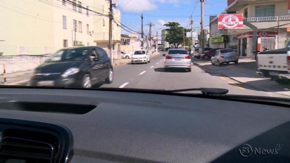 SMTT mantém mudanças na região da Nestor Sampaio e comerciantes temem prejuízos