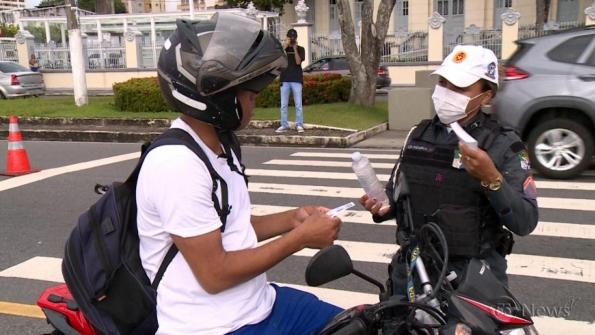 Mais de 30 motociclistas morreram vítimas de acidente em Sergipe este ano
