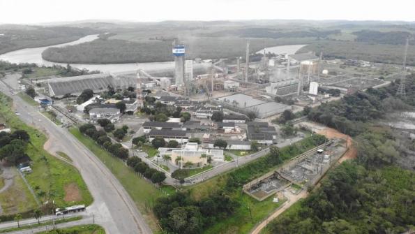 Sergipe volta a ser destaque nacional na produção de fertilizantes
